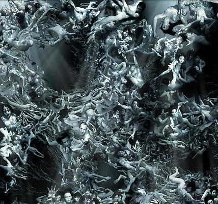 Tehom, 2010  Detail Image