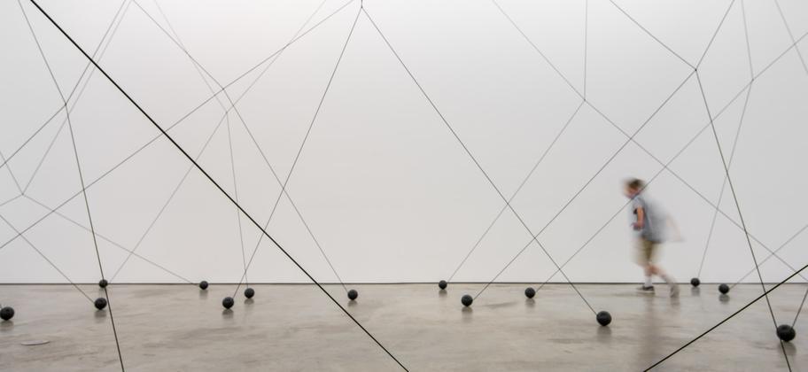 Leading Venezuelan artist Magdalena Fernandez exhibiting 2i000.017