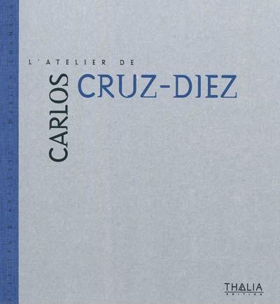 L'Atelier de Carlos Cruz-Diez