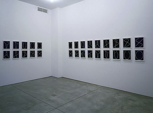 Installation View Gallery 1