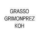 Grasso, Grimonprez, Koh