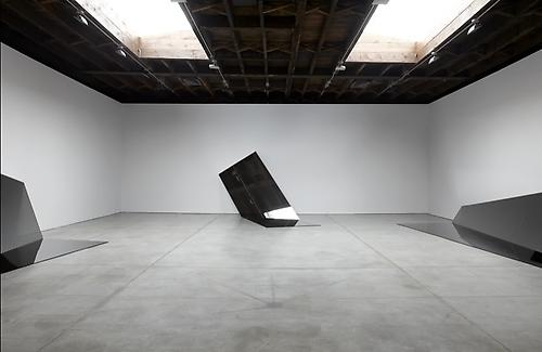 IRAN do ESPÍRITO SANTO Installation view of SWITCH  at Sean Kelly Gallery, New York March 21 - April 28, 2012 Photo: Jason Wyche, New York