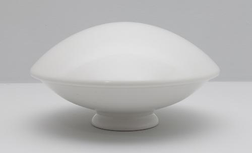 IRAN do ESPÍRITO SANTO Globe 4, 2011 marble 6 x 10 7/8 x 10 7/8 inches (15 x 27.5 x 27.5 cm) edition of 5 with 2 APs IdES-333