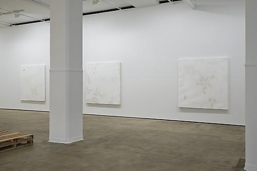 JULIÃO SARMENTO  Installation view of  Terra Incognita at Sean Kelly, New York March 28 - May 3, 2014 Photography: Jason Wyche © Julião Sarmento Courtesy: Sean Kelly, New York