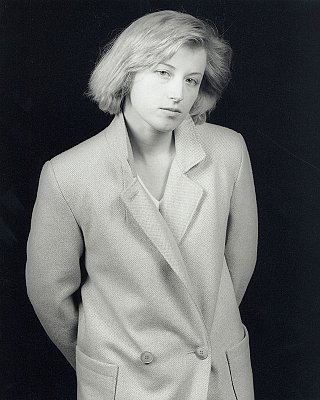 Cindy Sherman, 1983 gelatin silver print image: 19 1/4 x 15 1/8 inches  (48 x 38 cm) paper: 20 x 16 inches  (51x 41 cm) edition of 10 with 2 APs MAP-1018