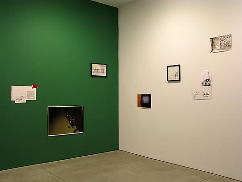 Installation View, Gallery Two