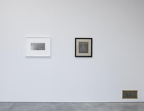 Installation view, main gallery, Photo by Jason Wyche, New York