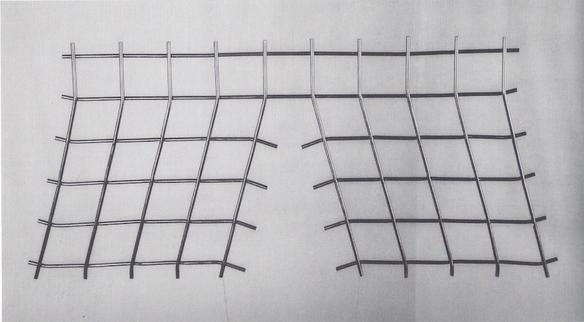 struttura ortogonale 1964