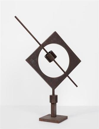 meridiana quadrata 1968