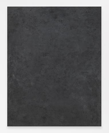 Ralph Humphrey Alma Court #1 1958 oil on canvas 84 x 66 inches