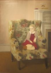 Fairfield Porter exhibition reviewed in ARTnews
