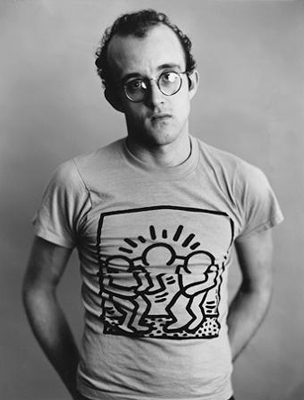 Tony Shafrazi Gallery | Artists | Keith Haring