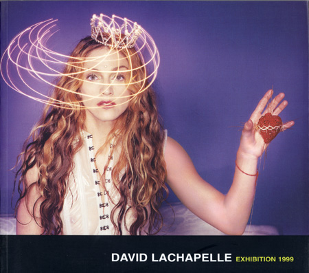 Essay on david lachapelle