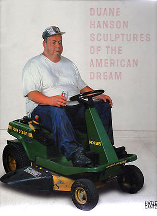 DUANE HANSON