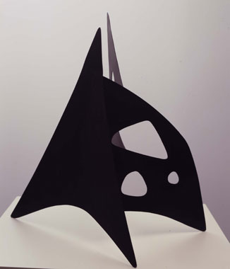 A MODERN DEFINITION OF SPACE: CALDER 6