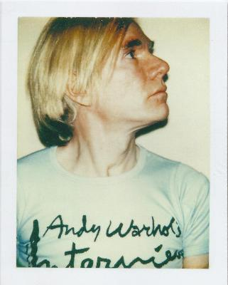 ANDY WARHOL 20
