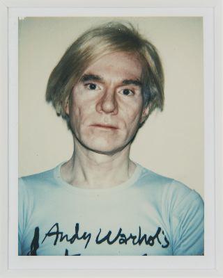 ANDY WARHOL 23