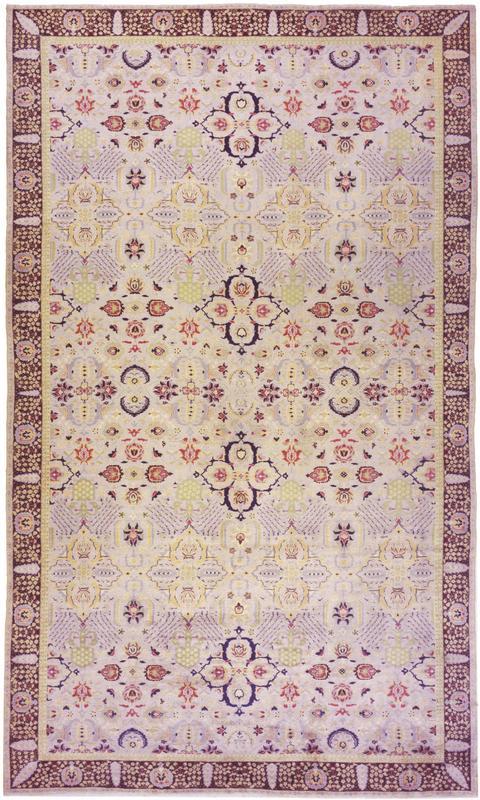 Spanish Carpet #1