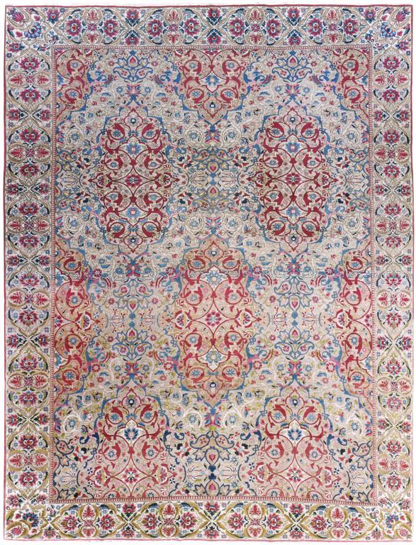 Isfahan #1