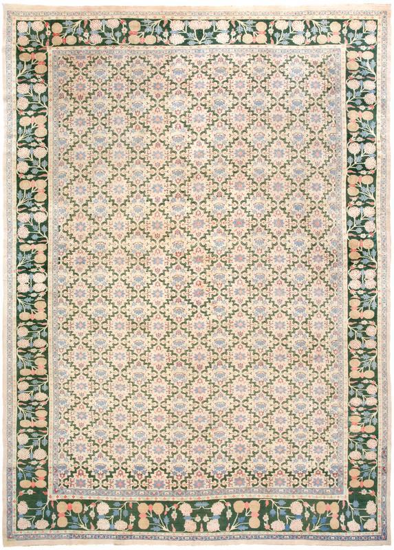 Cotton Agra #1