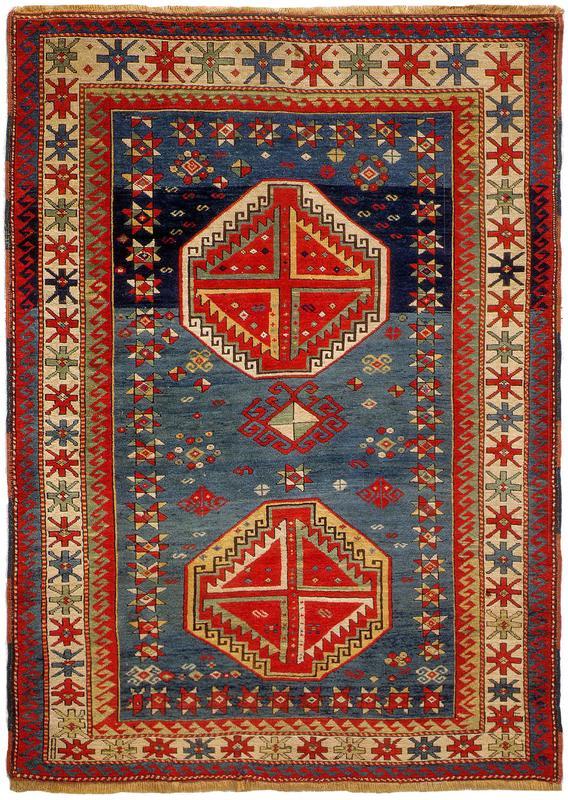 Kazak #1
