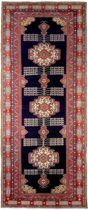 Karabagh #1
