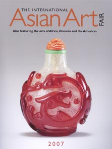 International Asian Art Fair