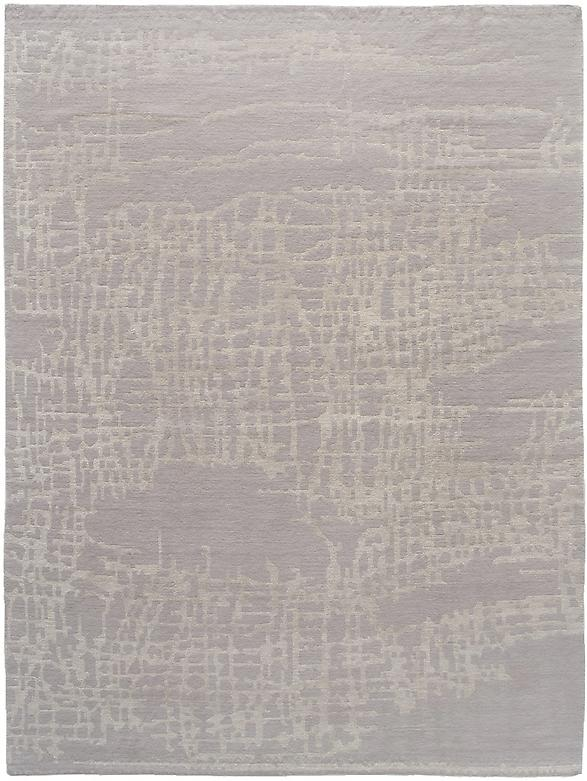 Grid  Lavender #1