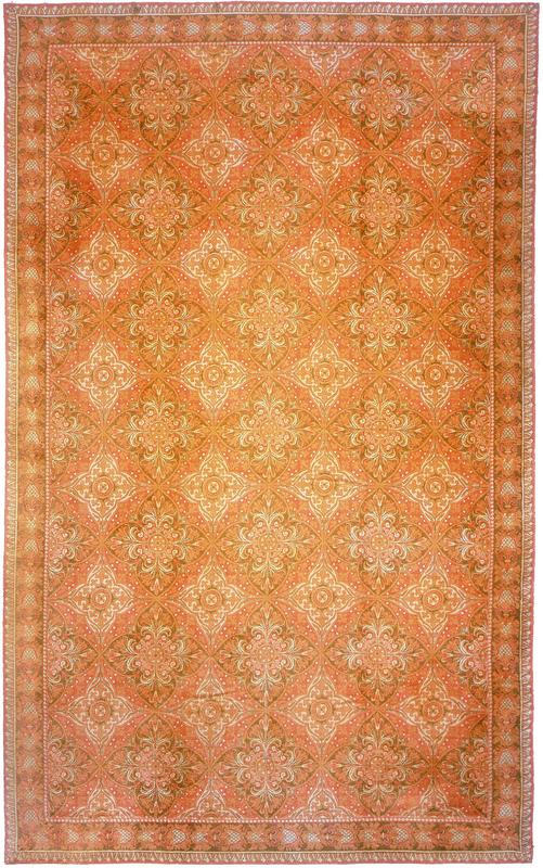 English Carpet #1