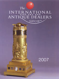 Intl Fine Art & Antique Dealers Show