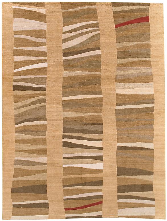Cranky Stripes  Sand #1