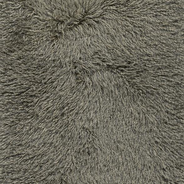 Angora Shag Grey #1