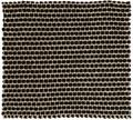 Grid Black & White