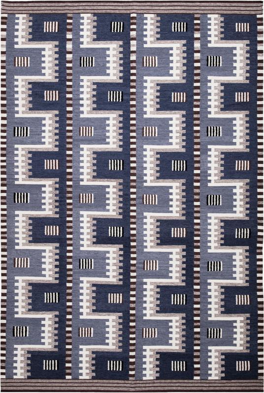 Scane W101 Blue #1