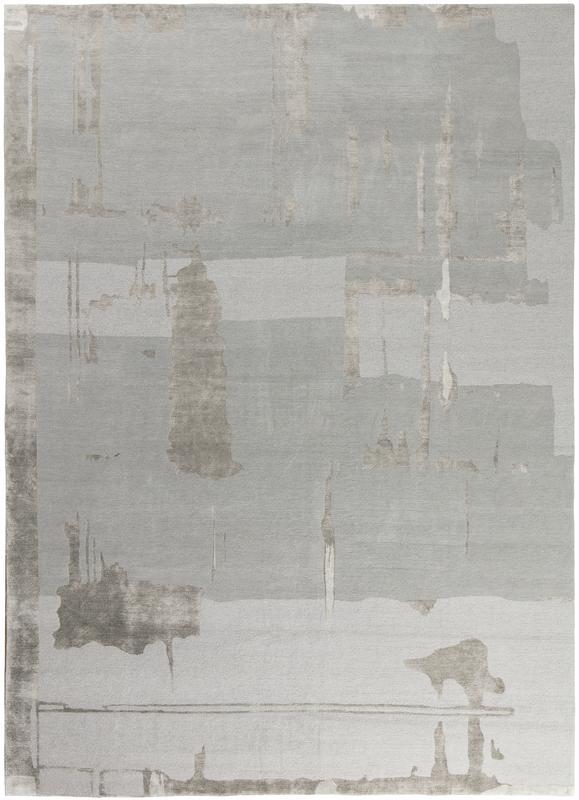 Spill III Blue Grey #1