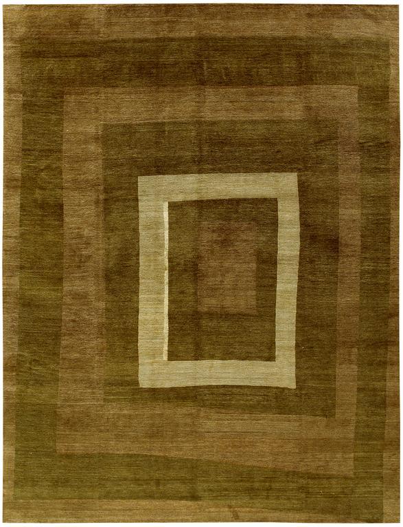 Squares Moss #1