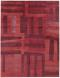 Stripes Mahogany #1