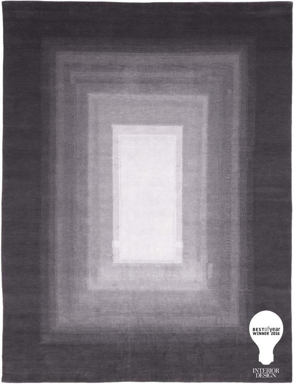 Twilight Square Anthracite #1