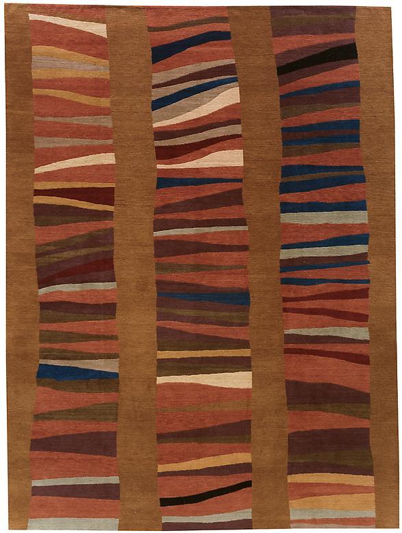 Cranky Stripes Stone #1