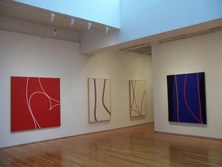 Washburn Gallery - Lorser Feitelson
