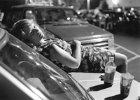 Mark Steinmetz releases new book