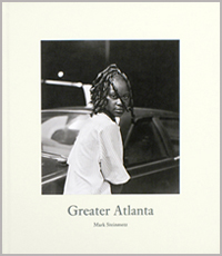Steinmetz's <i>Greater Atlanta</i> selected by Photo-Eye as one of the best books of 2009