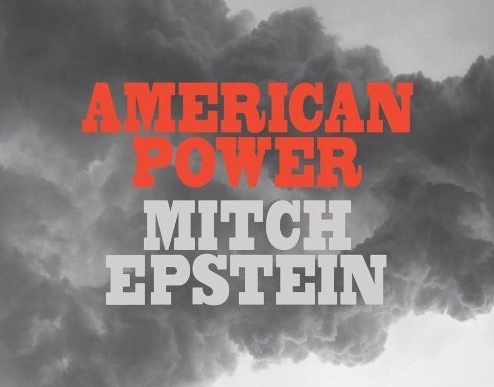 AMERICAN POWER - Mitch Epstein