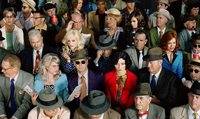 Alex Prager at San Francisco Museum of Modern Art