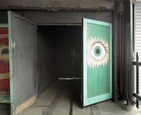LISA KERESZI | BROOKLYN MUSEUM, BROOKLYN, NY