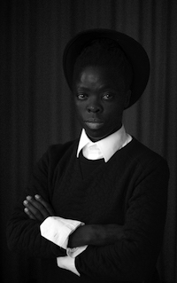 ZANELE MUHOLI | WINNER OF THE 2016 ICP INFINITY AWARD: DOCUMENTARY AND PHOTOJOURNALISM
