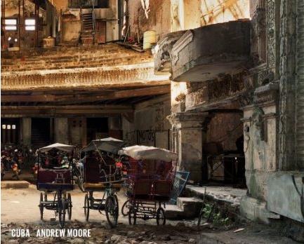 CUBA (2012) - Andrew Moore