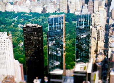 SITE SPECIFIC NEW YORK (2007) - Olivo Barbieri