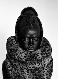 ZANELE MUHOLI | MEAD ART MUSEUM, AMHERST, MASSACHUSETTS