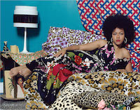 MICKALENE THOMAS   MUSEUM SHOWS AND EXHIBITIONS